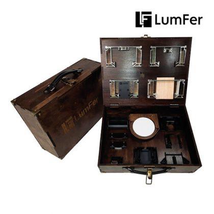 Promo кейс LumFer
